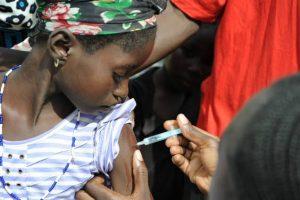 Latest Immunization/Vaccination Schedule in Nigeria