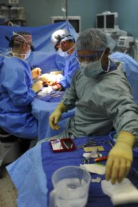 Colon Cancer Surgery : What to Expect