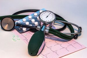Hypertensive Heart Failure: Why You Must Always Check Your Blood Pressure